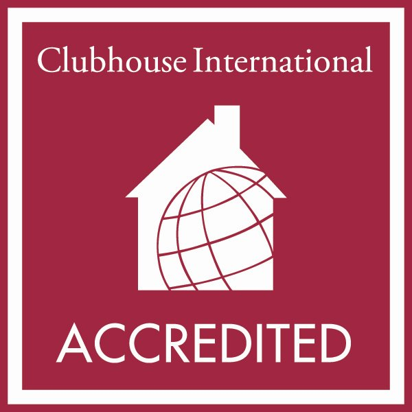 Clubhouse International Seal